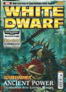 White Dwarf 350 February 2009